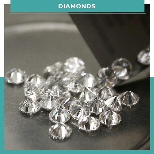 Diamond Care Tips
