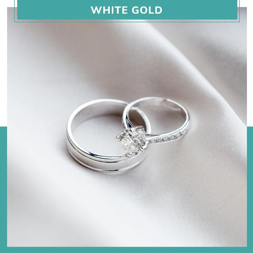 White Gold Care Tips